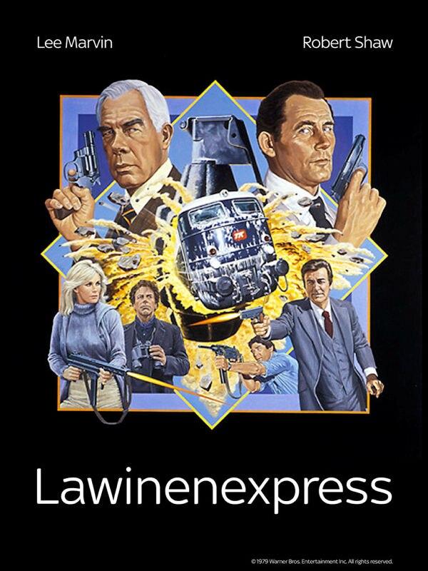 Lawinenexpress