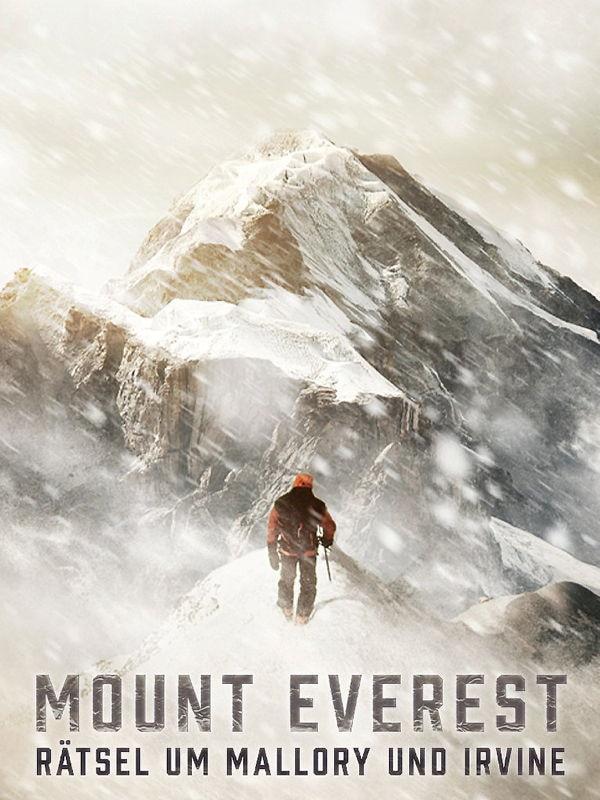 Mount Everest: Rätsel um Mallory und Irvine