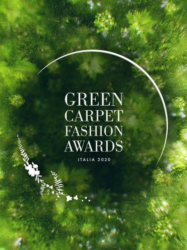 Green Carpet Fashion Show 2020
