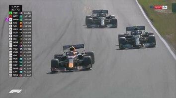 F1 XXL Highlights: Verstappen gewinnt in Zandvoort vor Hamilton