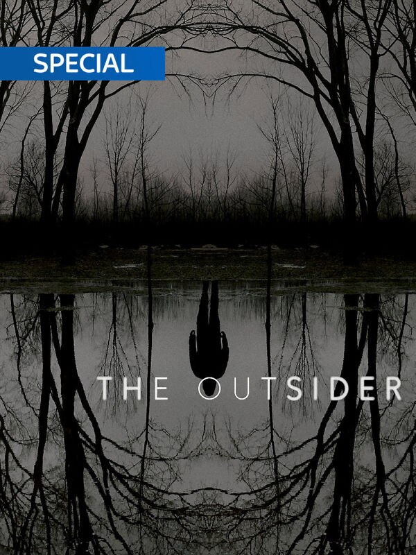 The Outsider - The Set (OV)