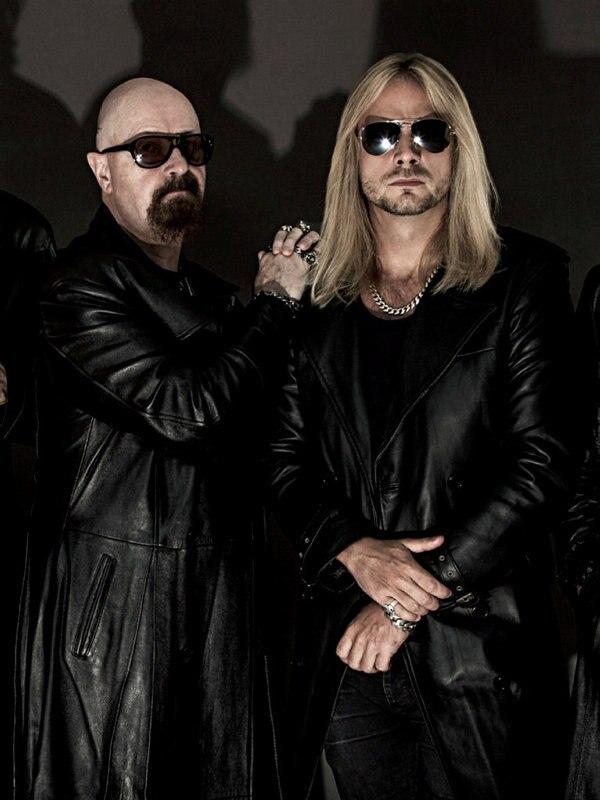 Judas Priest & Friends at Wacken Open Air (OV)
