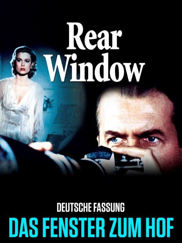 Rear Window - Das Fenster zum Hof