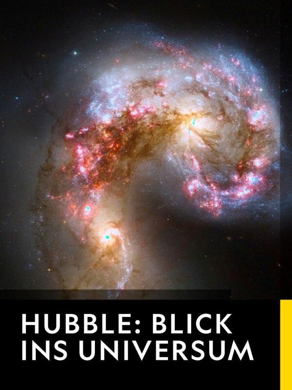 Hubble: Blick ins Universum