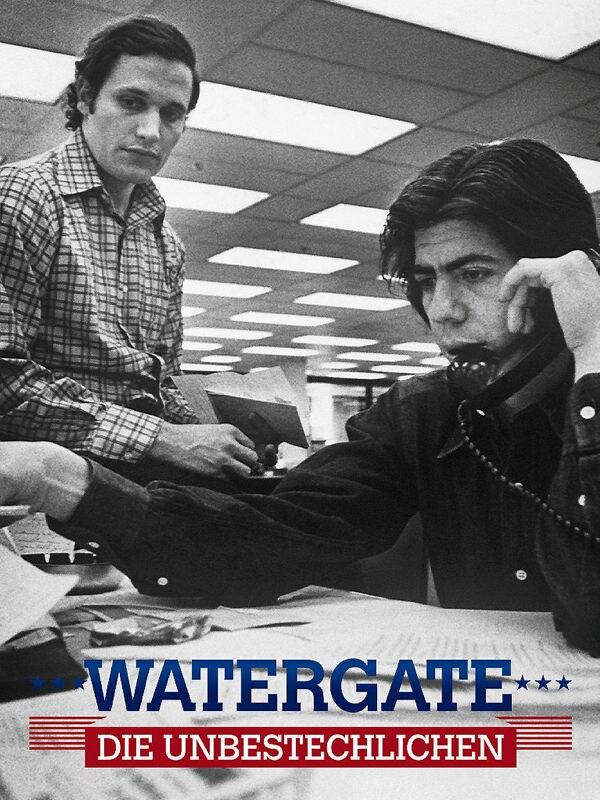 Watergate - Die Unbestechlichen