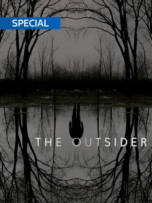 The Outsider - Stephen King (OV)
