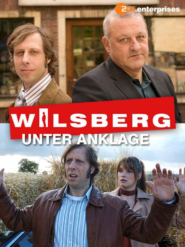 Wilsberg: Unter Anklage