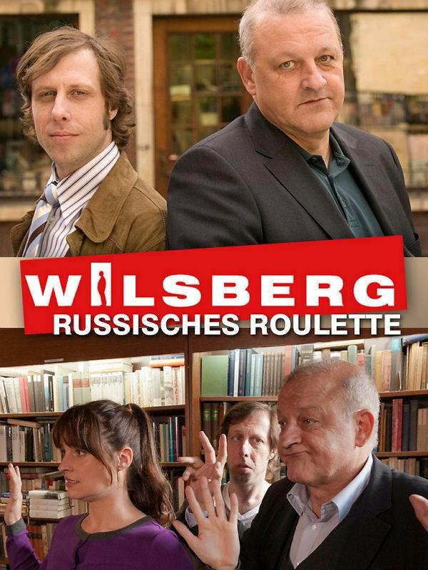 Wilsberg: Russisches Roulette