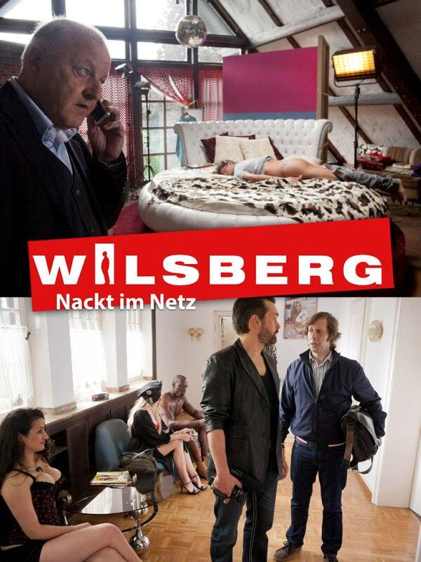 Wilsberg: Nackt im Netz