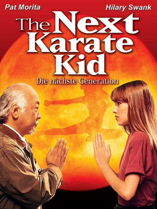 Karate Kid 4 - Die nächste Generation