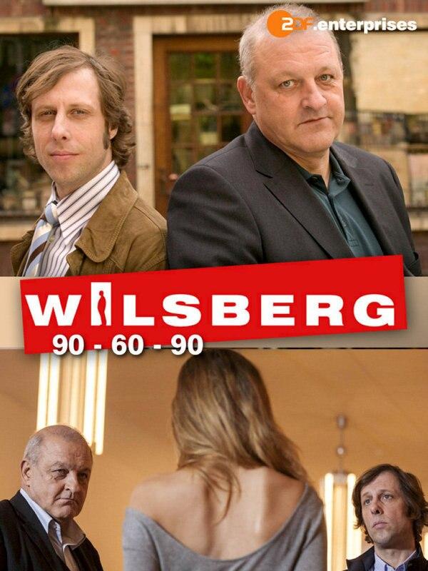 Wilsberg: 90 - 60 - 90
