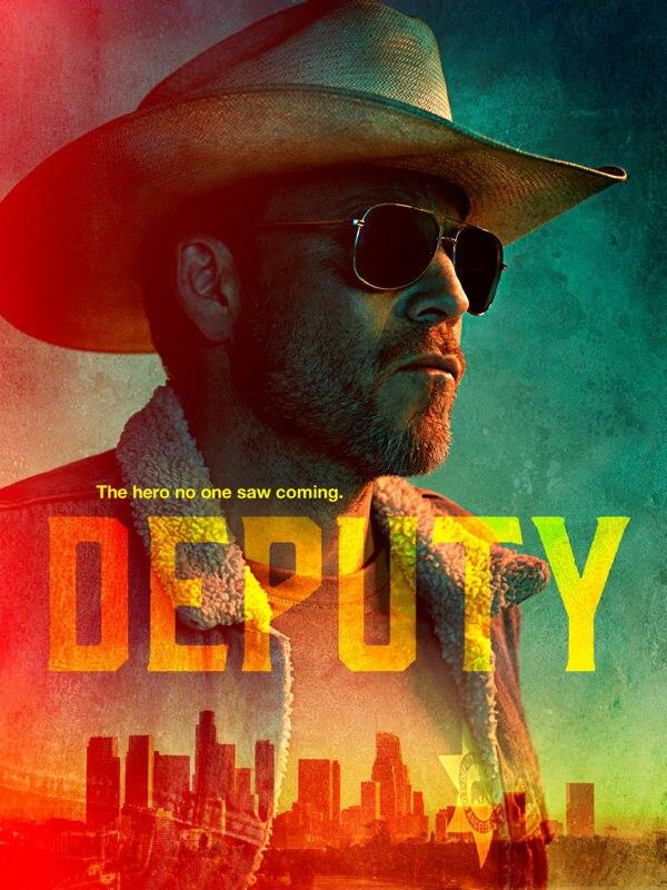 Deputy: Meet Bishop
