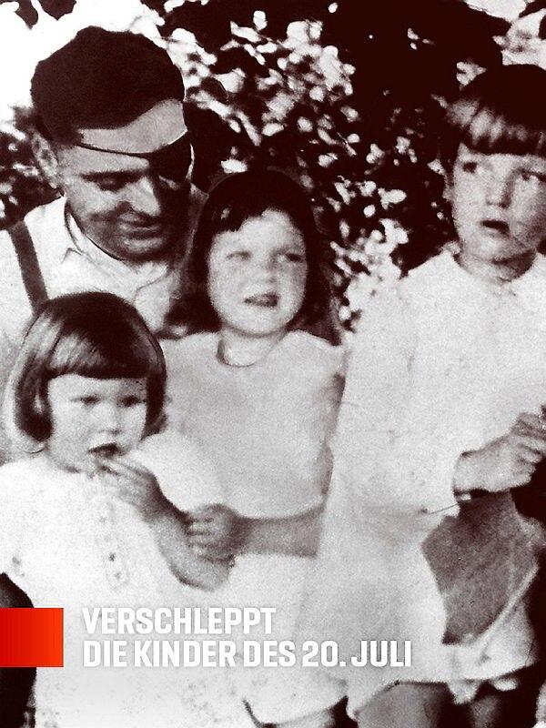 Verschleppt - die Kinder des 20. Juli