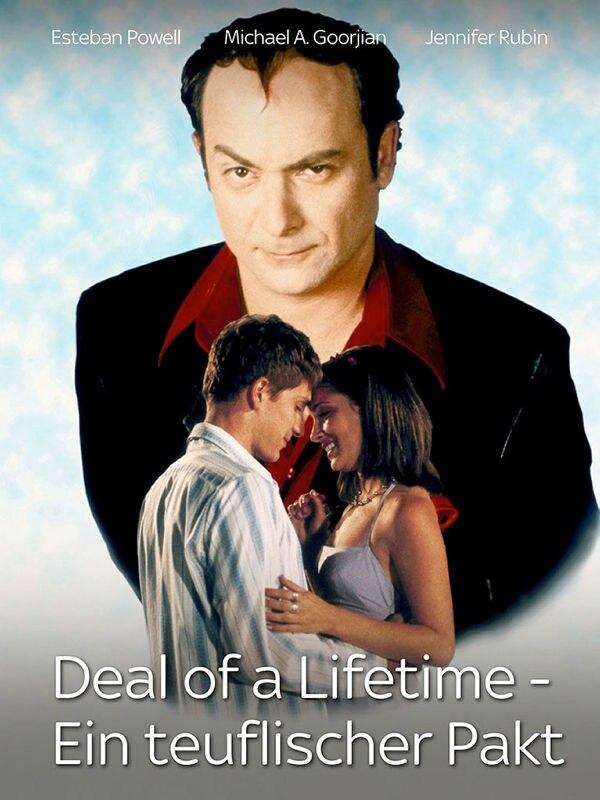 Deal of a Lifetime - Ein teuflischer Pakt