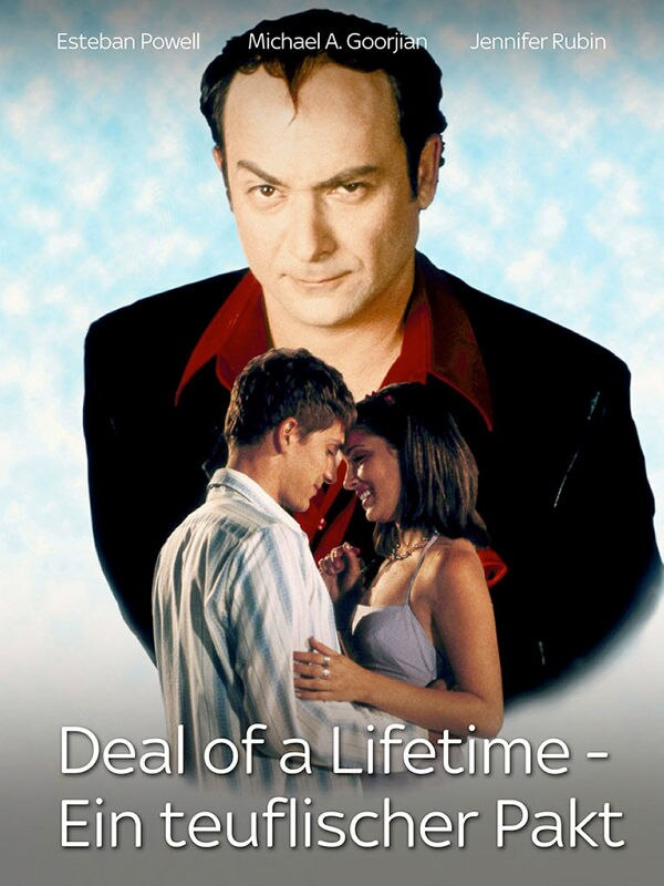 Deal of a Lifetime - Ein teuflischer Pakt