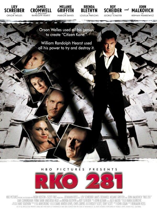 Citizen Kane - Die Hollywood Legende