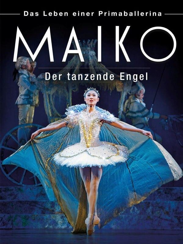 Maiko - Der tanzende Engel