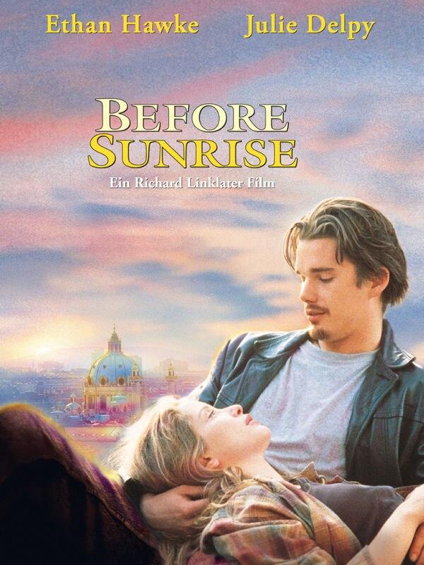 Before Sunrise - Eine Nacht - Eine Liebe