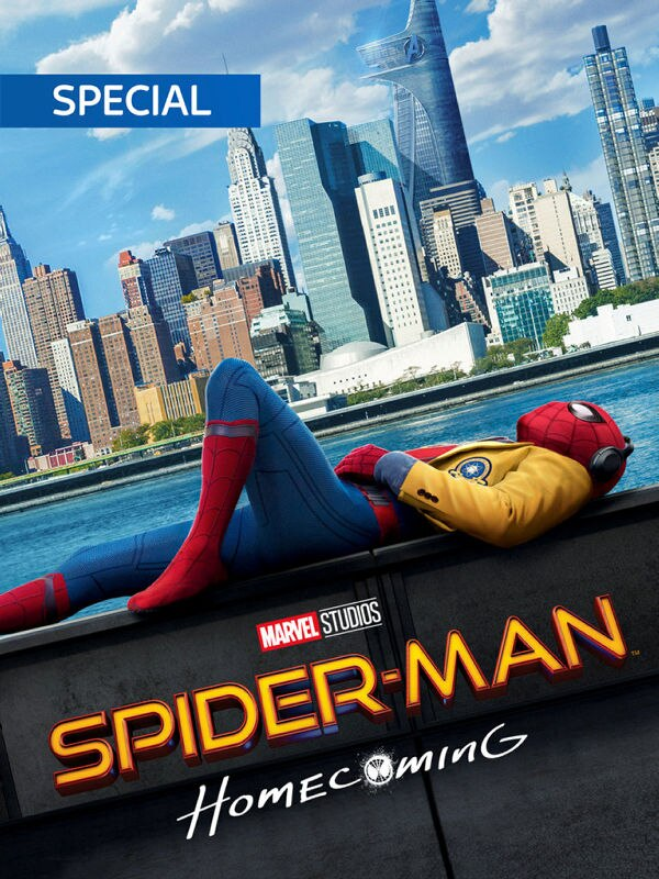 Spider-Man: Homecoming - Special