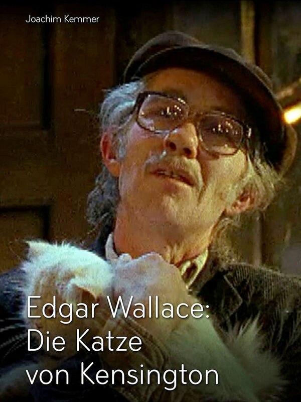 Edgar Wallace: Die Katze von Kensington