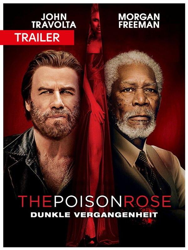 Trailer: The Poison Rose - Dunkle Vergangenheit