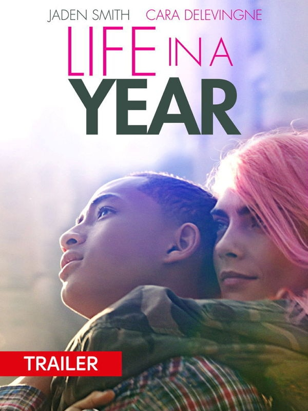 Trailer: Life in a Year