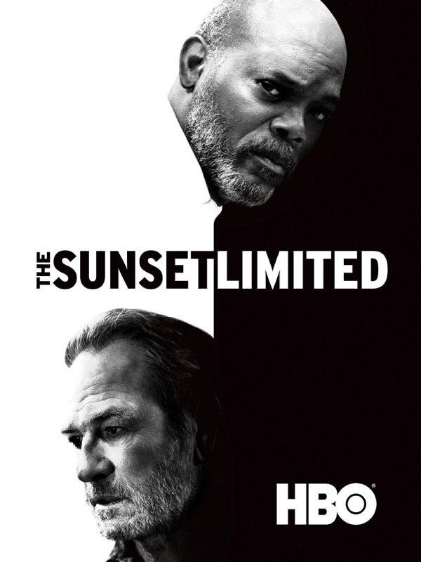 The Sunset Limited - Eine Frage des Glaubens