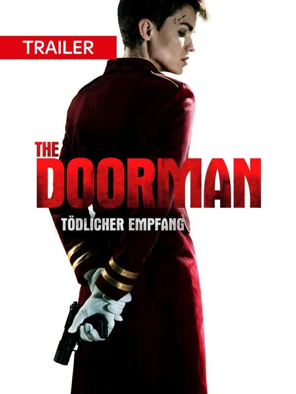 Trailer: The Doorman - Tödlicher Empfang