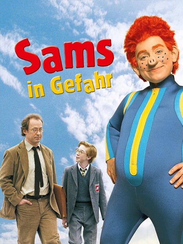 Das Sams 2 - Sams in Gefahr