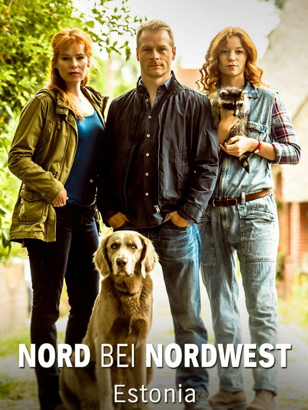Nord bei Nordwest: Estonia