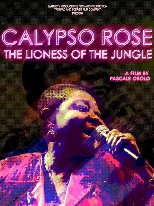 Calypso Rose - Die Löwin des Dschungels