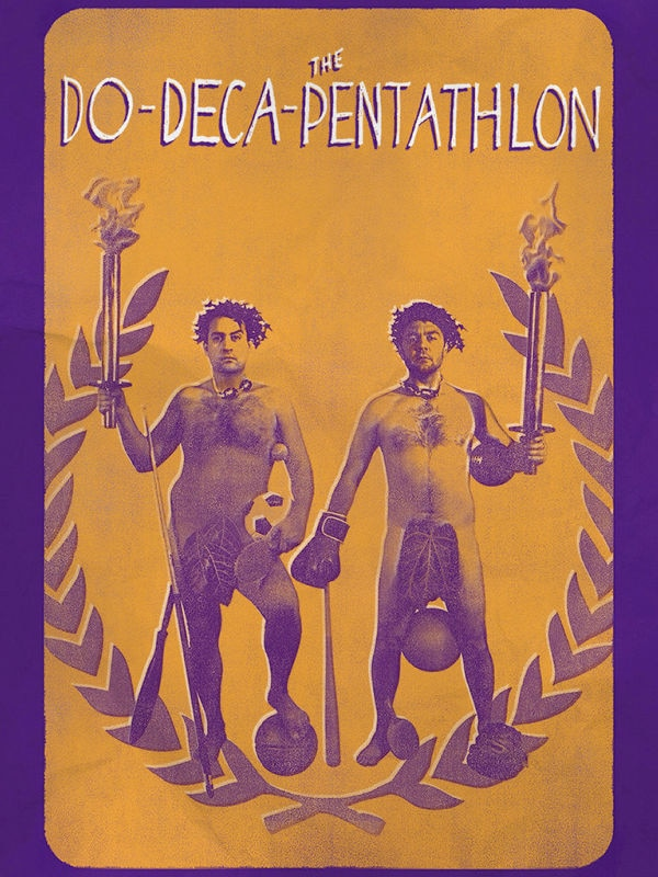 Der Do-Deca-Pentathlon