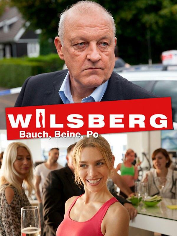 Wilsberg: Bauch, Beine, Po