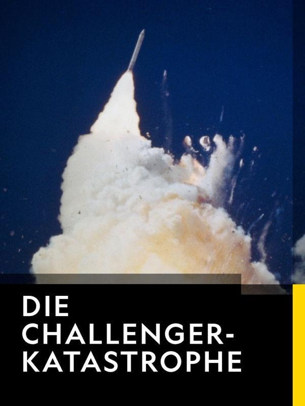 Die Challenger-Katastrophe