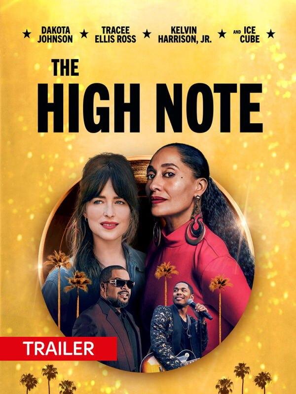 Trailer: The High Note - Glaub an deinen Traum