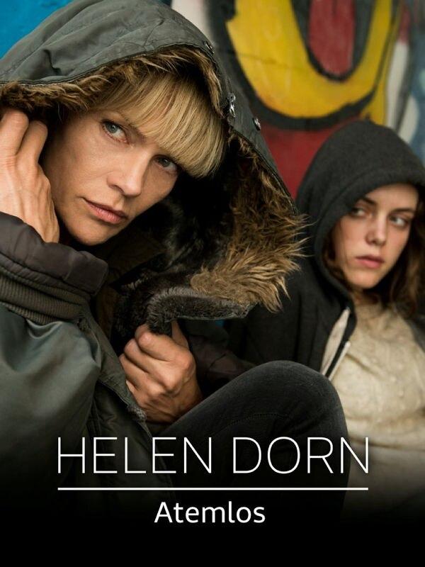 Helen Dorn: Atemlos