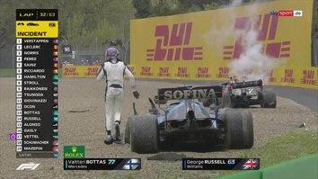 """""""F1 Rennen kompakt"""": Die XXL-Highlights aus Imola"""