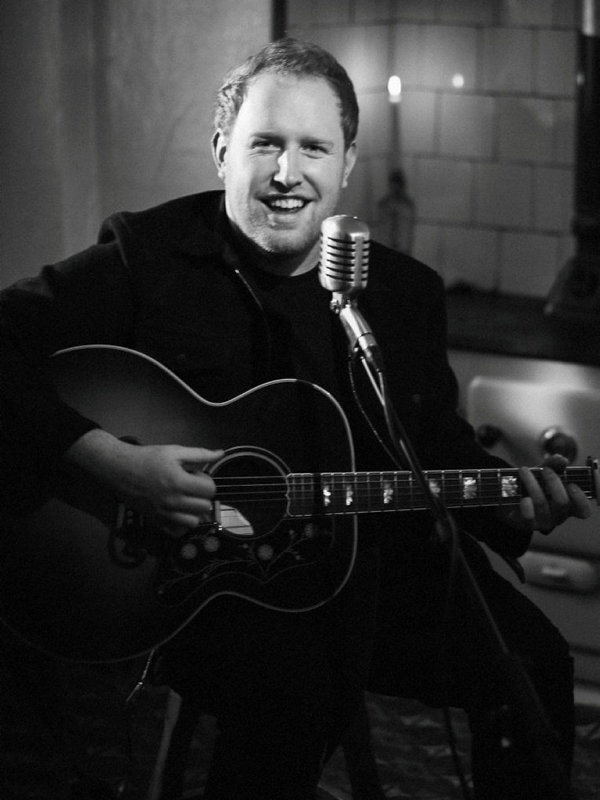 Other Voices - Gavin James