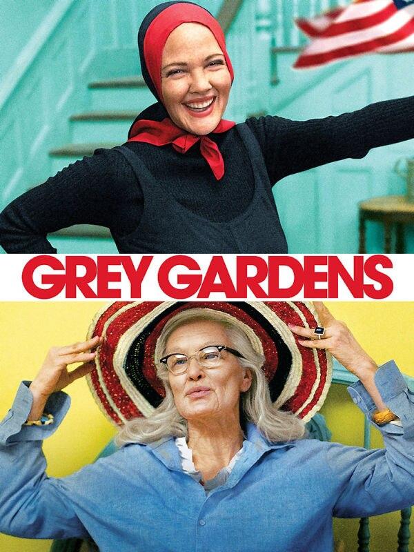 Grey Gardens - Jackie Kennedys Sippschaft