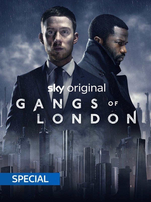Gangs of London - Sope