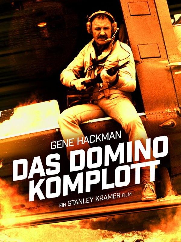 Das Domino-Komplott