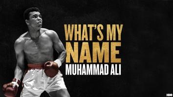 What's My Name - Muhammad Ali