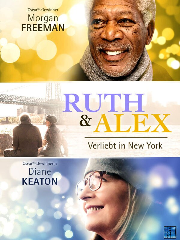 Ruth & Alex - Verliebt in New York