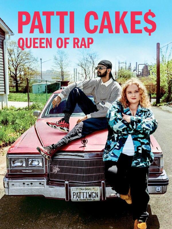 Patti Cake$ - Queen of Rap