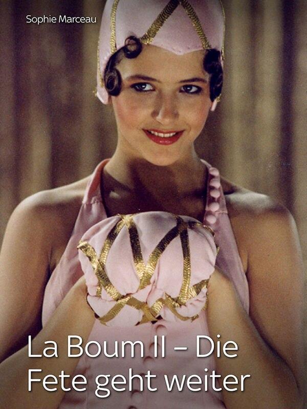 La Boum II - Die Fete geht weiter