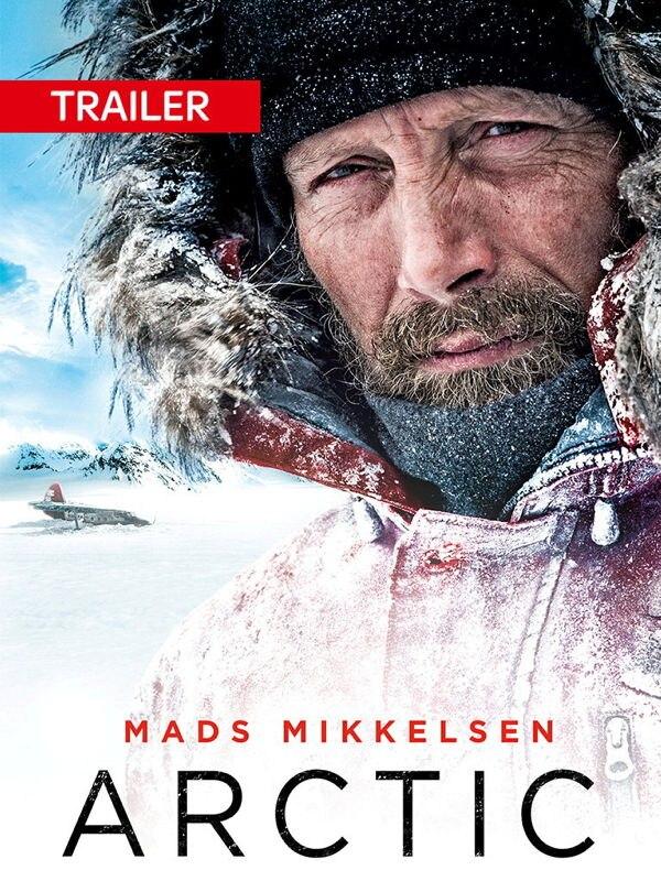 Trailer: Arctic