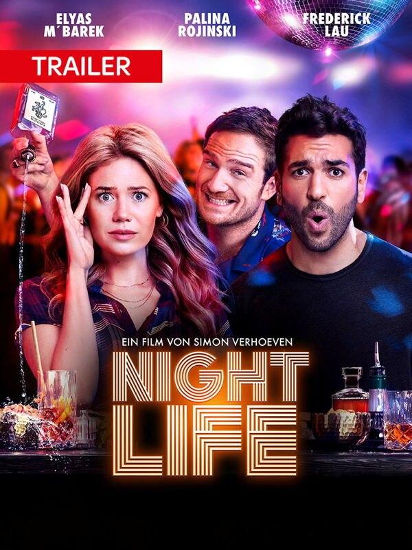 Trailer: Nightlife