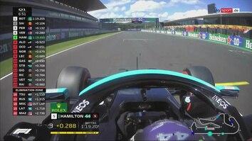 Mercedes-Dominanz in Portugal - die XXL-Highlights zur Quali