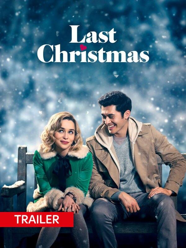 Trailer: Last Christmas