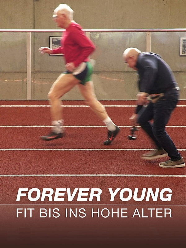plan b: Forever young - Fit bis ins hohe Alter